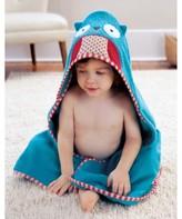 Skip Hop Zoo Little Kids & Toddler Towel and Mitt SetOwl