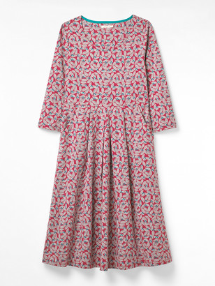 White Stuff Charlotte Organic Cotton Dress