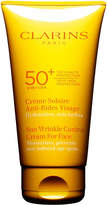 Clarins Sun Wrinkle Control Cream for face very high protection UVB/UVA 50+ 75ml