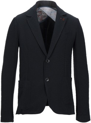 Individual Suit jackets