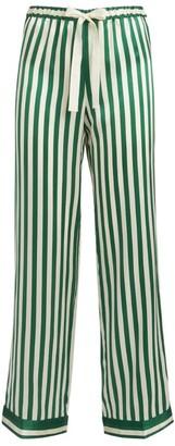 Morgan Lane Chantal Striped Pyjama Bottoms