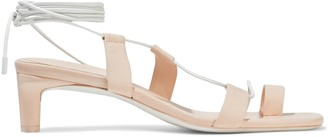 Zimmermann Toe strap sandals