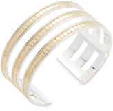 Anna Beck Women's Triple Bar Cuff Bracelet