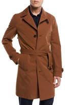 Ermenegildo Zegna Vicuna Trench Coat