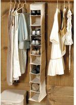 10-Shelf Shoe Organizer