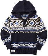 Ralph Lauren Nordic Cotton Hoodie