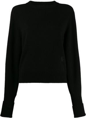 Chloé long sleeved pullover