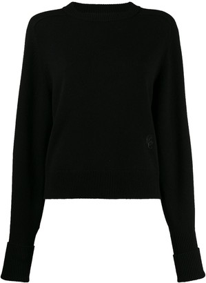 Chloé Long Sleeved Pullover