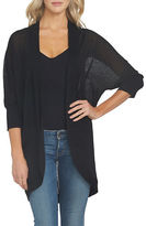 1 STATE Open Front Cocoon Sweater