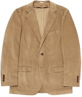 TOMORROWLAND Cotton corduroy soft blazer