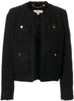 MICHAEL Michael Kors classic tweed jacket