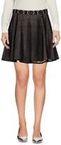 Alice + Olivia Mini skirts - Item 35320875