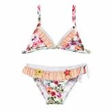 Pate De Sable Multi Print Bikini