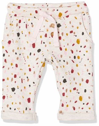 Noppies Baby Girls' G Pants Regular Cairo AOP Trouser