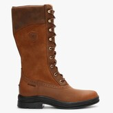 Thumbnail for your product : Ariat Wythburn H20 Tan Leather Calf Boots