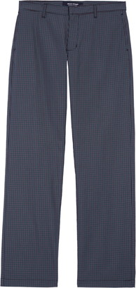 Noon Goons Crestline Check Pants