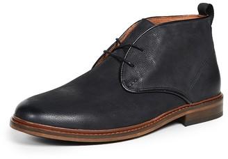 Shoe The Bear Dalton Leather Chukka Boots
