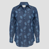 Thomas Pink Darcy Spot Shirt
