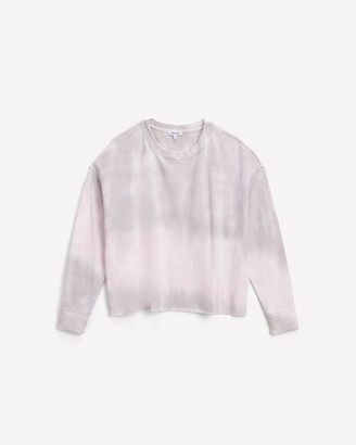 Splendid Paint Dyed Triblend Pullover