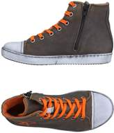 Bikkembergs High-tops & sneakers - Item 11209026
