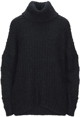 Soallure Turtlenecks