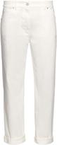 Balenciaga High-rise boyfriend jeans