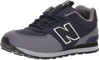 New Balance Unisex Kids' 574 Trainers