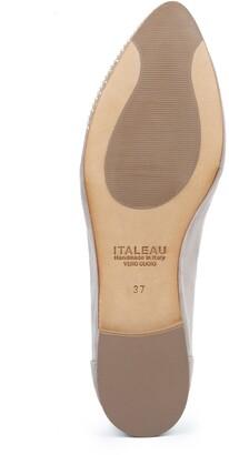 Italeau Tea Waterproof Loafer