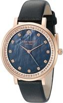 Kate Spade Monterey - KSW1051 Watches