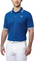 Puma Pounce Pique Golf Polo Top
