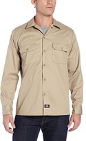 Dickies Men's WL576 - L/S Slim Shirt Long Sleeve Casual Shirt