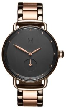 MVMT Bloom Two-Tone Stainless Steel Bracelet Watch 36mm