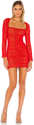 Michael Costello x REVOLVE Franky Mini Dress