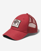 Eddie Bauer Graphic Hat - Scenic Bison