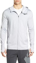 Nike Men's 'Ultimate Dry Fz' Knit Zip Hoodie