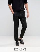 Reclaimed Vintage Lace Pants