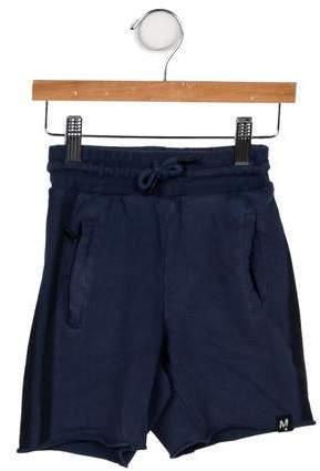53f0acf8dd6a0 Molo Boys' Shorts - ShopStyle