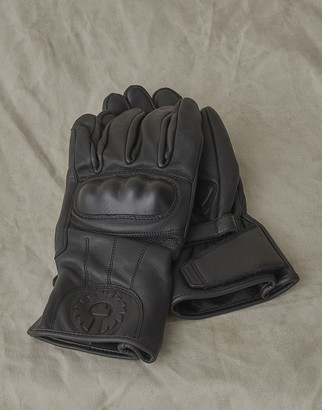 Belstaff Sprite Leather Gloves