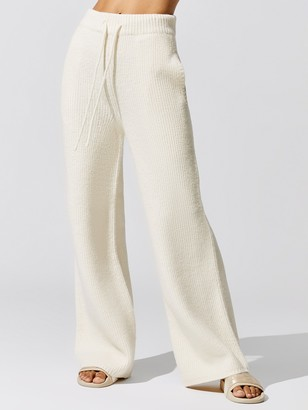 Carbon38 Sweater Pant