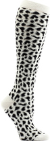 Ozone Women's Giraffe Knee High Socks (2 Pairs)