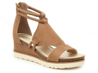 Diba Chenay Wedge Sandal