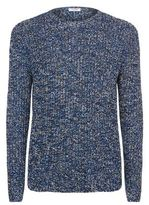 Valentino Loose Weave Chunky Sweater