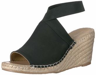 Adrienne Vittadini Footwear Women's Calla Espadrille Wedge Sandal