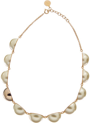 Christian Dior Beads Necklace
