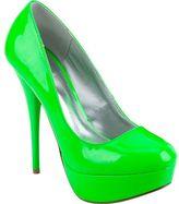 Qupid QUIPID Neutral Womens Shoes