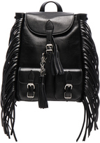 Saint Laurent Festival Backpack