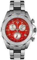 Swiss Legend Men's T8010-55 Tungsten Collection Chronograph Watch