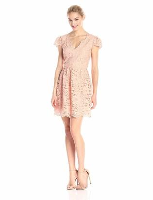 Erin Fetherston Erin Women's Bouquet Lace Alicia Dress