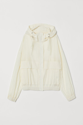 H&M Nylon windbreaker