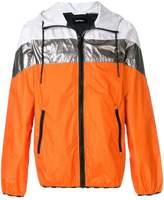 Diesel J-Lapaz windbreaker jacket